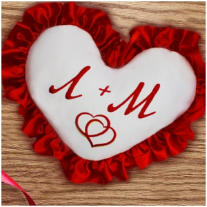 Романтичный подарок девушке, любимой 64